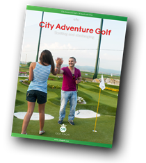Download our broshure about Adventure Golf