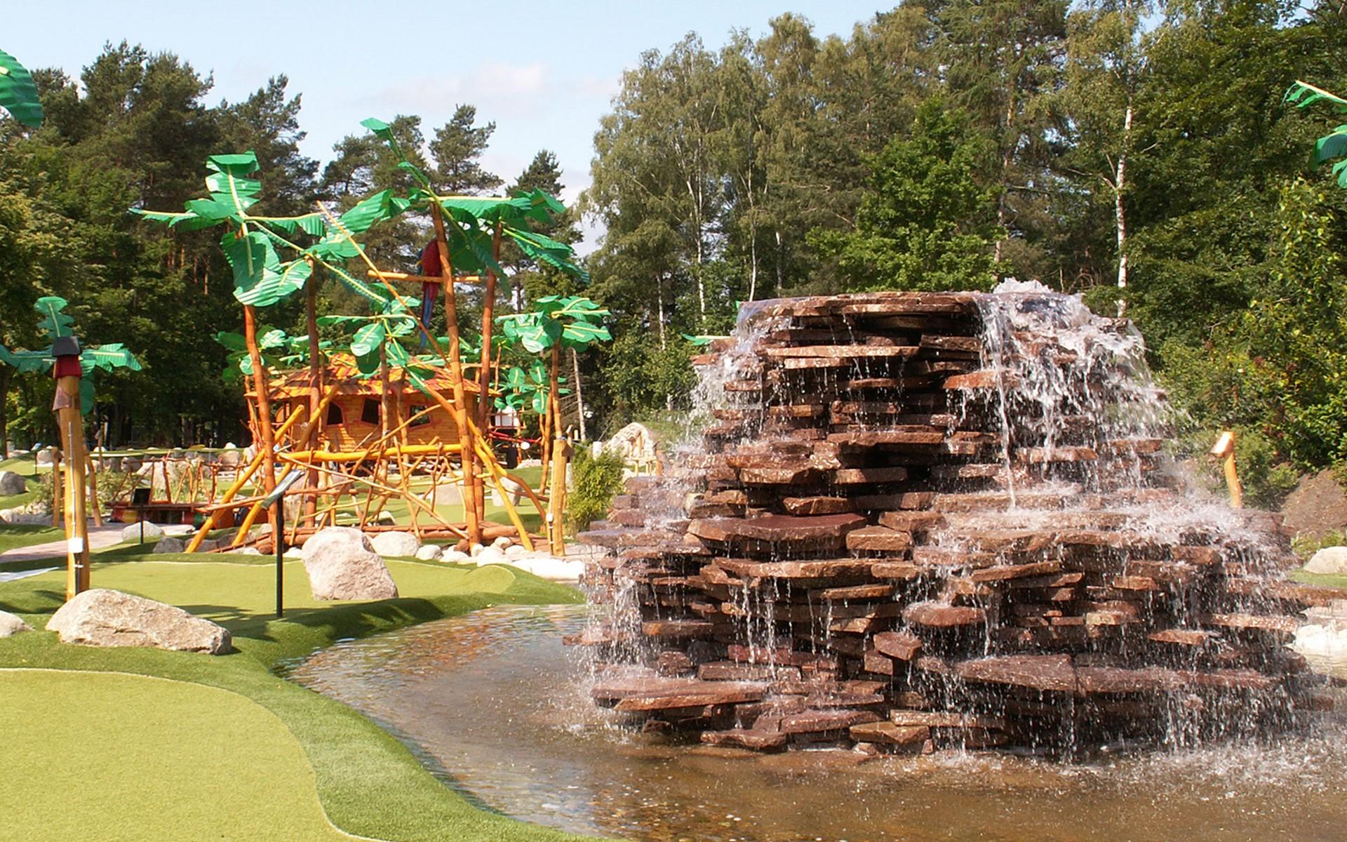 Adventure Golf   City Golf Europe